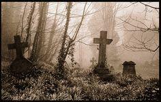 Love old Graveyards