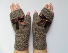 Items similar to women knitted gloves,handmade .elegant gloves,women's accessory,spring,autumn on Etsy Crochet Snood, Knitted Beret, Knit Mittens, Knitted Gloves, Fingerless Gloves, Elegant Gloves, Wedding Gloves, Neck Warmer, Keep Warm