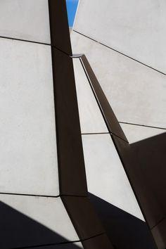 Bill & Melinda Gates Hall | Morphosis Architects