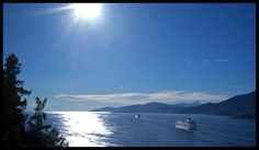 Prospect Point Lookout - Vancouver