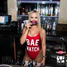 #sibabes @vycelounge #BaeWatch #bartenderLove ❤️ #downtownorlando #blonde #sibabeskisses 💋 @vgroupgirls #vblock #vgroup #fitsibabes #bikinibody #tipyourbartenders #ServiceIndustryBabes  (at Vyce Lounge)