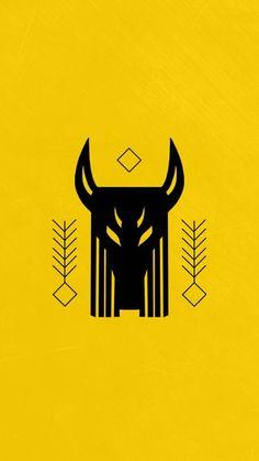 Anubis flag