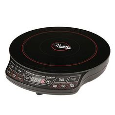 NuWave Precision Induction Cooktop - this is another product that we have and use it all the time.