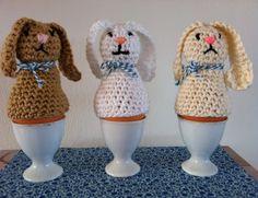 23 Beste Afbeeldingen Van Haken Pasen Tejidos Yarns En Easter Crochet