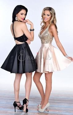 Envious Couture Prom 16331