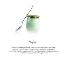 Yoghurt werd in 1918 in Barcelona voor het eerst commercieel op de markt gebracht en wel door Isaac Carasso. Zijn zoon Daniel Carasso, ook wel Danone genoemd, is later met de handel doorgegaan. Oorspronkelijk bracht dr. Carasso de yoghurt op de markt om de weldadige invloed ervan op vooral kinderen. Gelukkig is het daarnaast een heerlijk ontbijt, vooral als ik er mijn eigengemaakte granola aan toevoeg. #biologisch #gelato #ijs