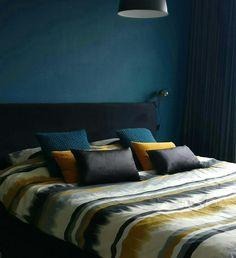Bedroom Inspiratie Okergeel Ideas For 2019 Interior Design Minimalist, Green Interior Design, Small Space Interior Design, Interior Design Business, Trendy Bedroom, Beautiful Bedrooms, Interior Design Living Room, Blog, Mint