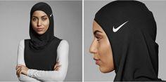 Nike annonce sa première collection de hijab !