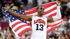 Chris Paul Has Decided Not To Play For Team USA in the 2016 Summer ...