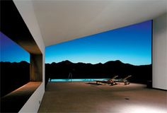 Innovative Architecture of the Tubac House
