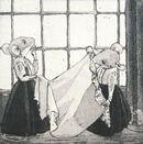 """""""Vuodenaikojen vaihto"""" by Asta Caplan"""