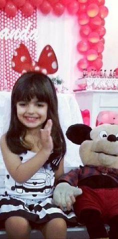 luluzinha kids ❤ love fashion ❤ A fofura da Fernanda comemorou o aniversário usando look Luluzinha Kids. Arrasou!