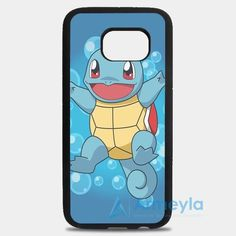 Squirtle Pokemon Samsung Galaxy S8 Plus Case | armeyla.com