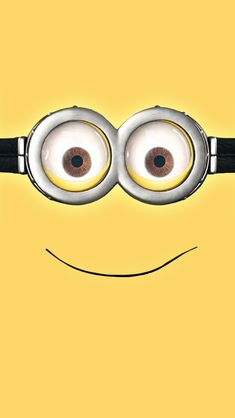 Minion Carl Despicable Me #iPhone #5s #Wallpaper | Enter http://www.ilikewallpaper.net/iphone-5-wallpaper/ to download more wallpapers you like .
