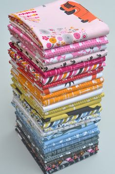 Madrona Road Fat Quarter Bundle by Violet Craft by westwoodacres, $62.00