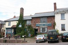 The Lamb Inn, Sandford, Crediton, Devon
