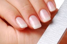 What your nails say about your health -  Dr. Oz.