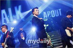 """기사 본문 보기- Seungri  new solo song """"Gotta Talk To U"""""""