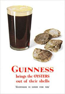 Guinness-oysters by jbrookston, via Flickr