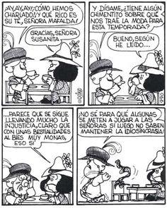 mafalda feminista 12 1 818x1024 Mafalda Quotes, H Comic, Lucky Luke, Humor Grafico, Sarcastic Quotes, Amazing Adventures, Funny Comics, Cute Cartoon, Bff