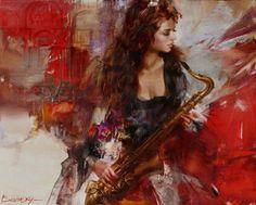 Artist: Iván Slavinsky
