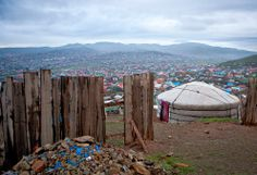 5 Mongolia's Nomads by Nature