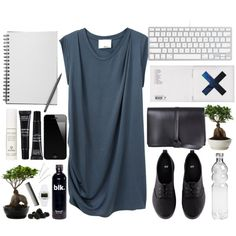 Sem título #650, created by phobia-of-everything on Polyvore