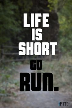 Go #run! #Runners