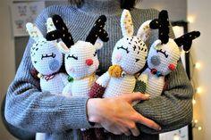 OVIKTORIA CRISTMAS COLLECTION crochet, crocheting, amigurumi, christmas collection, craftastherapy, horgolt, horgolás, madebyoviktoria, oviktoria
