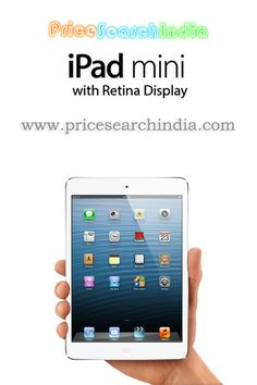 Hey guys, Finally the much awaited Apple iPad Mini 2 with Retina display unveiled. Check out iPad Mini 2 Price, Launch Date and Specification with us.