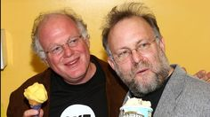 17 Suggested Names for Ben and Jerry's Marijuana Ice Cream