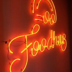 IOOR Studio - Foodhub #InteriorDesigner #InteriorStory
