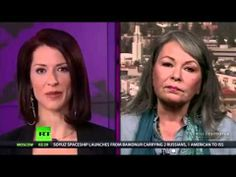 A MUST WATCH  SHARE!  Roseanne Barr Speaks Out About MK-Ultra Ruling Hollywood! No matter what you think about her, she is having the courage to stand up and speak out.