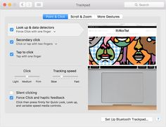 Quick Fix macOS Mojave Trackpad Gestures- Hackintosh guides Go To Settings, Its Nice That, Type I, Looking Up, Macbook Pro, Learning, Rocks, Apple, Apple Fruit