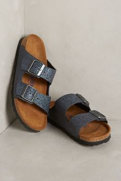 Birkenstock Arizona Sandals - anthropologie.com
