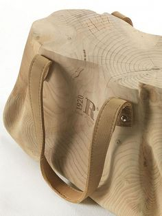 Italian Handbag Reimagined as a stool #furniture