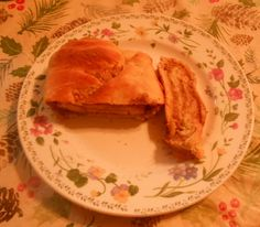 Potica (Slovenian Nut Roll) and Law Enforcement
