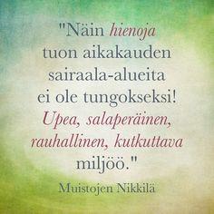 Itäinen Jokipuisto <3 Östanåparken #muistojennikkilä #nikkilä #nickby #sipoo #sibbo #itäinenjokipuisto #östanåparken