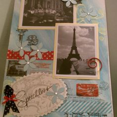 My notepad...I love to make lists, so I decorated my notepad :)