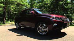 2015 Lexus Rx 450h Testdrivenow Com Review By Auto Critic Steve Hammes