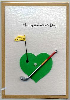 If your Dad loves golf, present an awesome gift for your Dad in this Valentine's day.  #golfgift