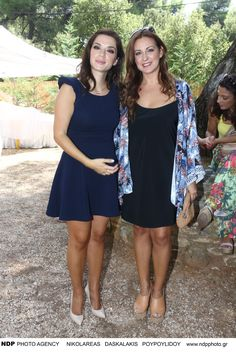 Greece, Actors, Dresses, Fashion, Greece Country, Vestidos, Moda, Fashion Styles, Dress