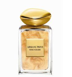 Gold Bottle Armani/Privé