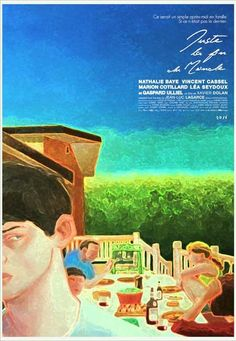 El Acorazado Cinéfilo - Le Cuirassé Cinéphile: Festival de Cannes 2016. Films - Francisco Huertas Hernández