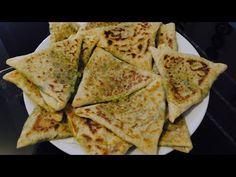 Bolani Recipe - Ramadan Special Recipe - Iftar Recipe - Afghani Snack Recipe - YouTube