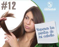 Usa un producto capilar que haga las veces de mascarilla para que repares las puntas de tu cabello: http://www.mariasalome.com/index.php/es/productos/tratamiento-capilar