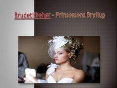 Find de mest eftertragtede #brude #tilbehør hos Prinsessens Bryllup.