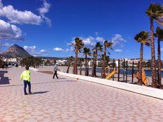 Boulevard Javea. Alicante Spain, Seaside Resort, The Province, Mediterranean Sea, Beautiful Images, Valencia, Costa