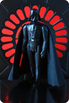 Kenner Darth Vader