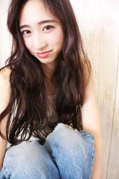 長さ別!アンニュイな女性になるためのヘアスタイル6選♡ | HAIR